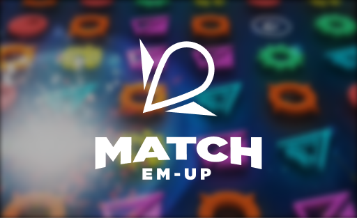Download Shwip Match em' Up on iOS for iPhone and iPad today!
