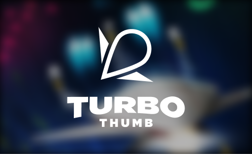 Download Shwip Turbo Thumb on Google Play Today! iOS coming soon!